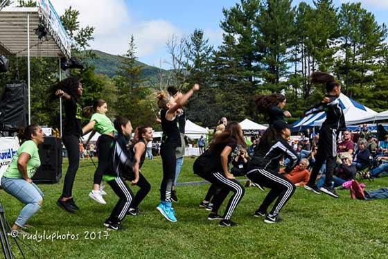 Energy Dance Company