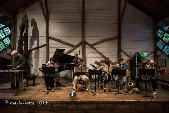 The Karl Berger All-Star Octet