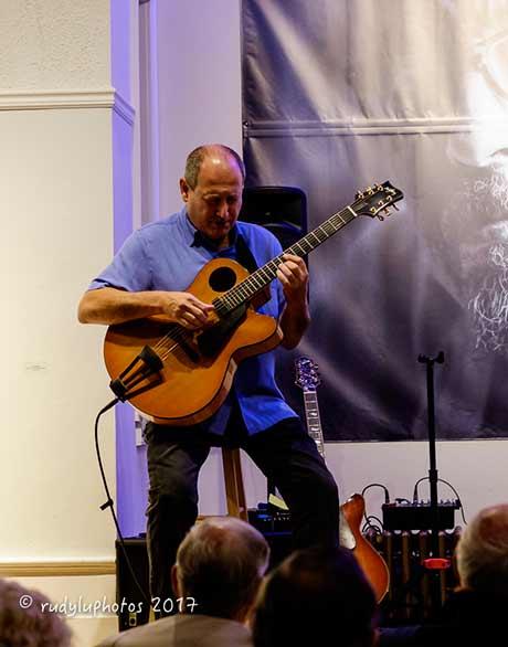 Mark Kleinhat