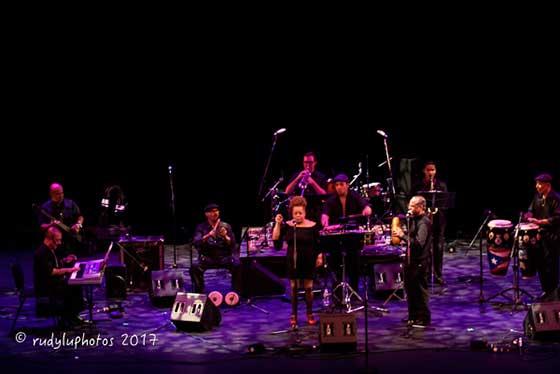 Orquesta Sabor Caribe