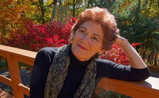 Composer Sheila Silver