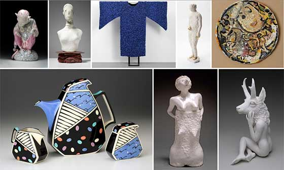 d Figural Sculpture
