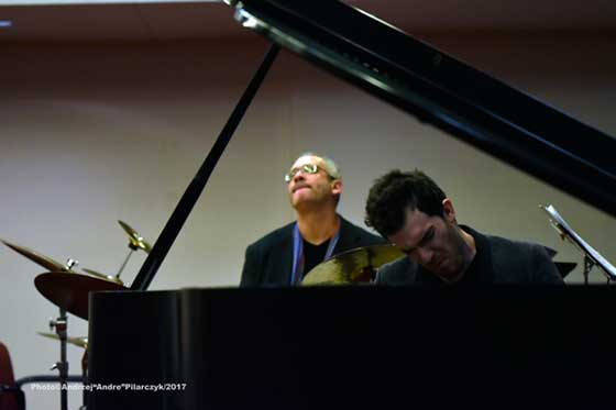 The Hetko, Syracuse and Siegel Trio at Saratoga Arts