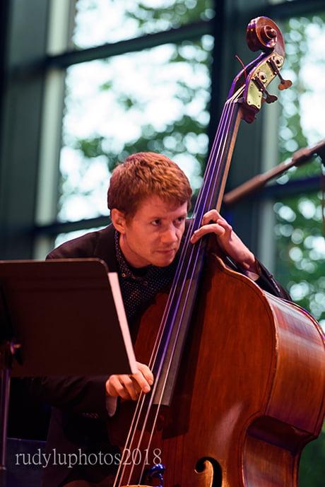 Jared Henderson