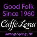 Caffe Lena – Generic
