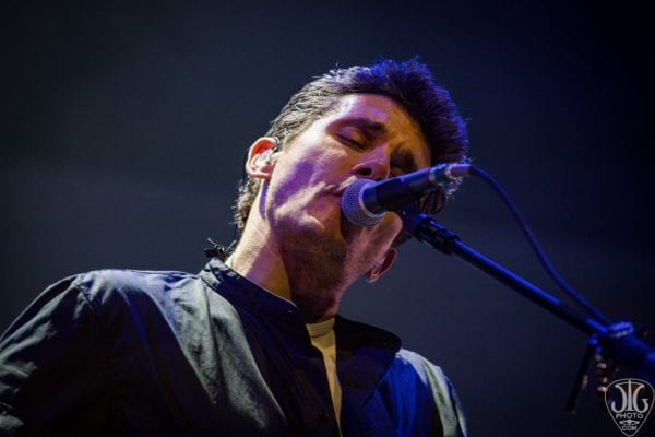 John Mayer Albany