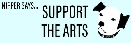 NS… Support the Arts