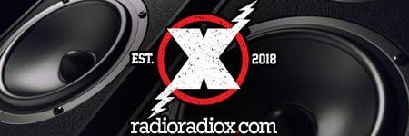 RadioRadioX