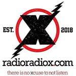 150×150 – Radio Radio X